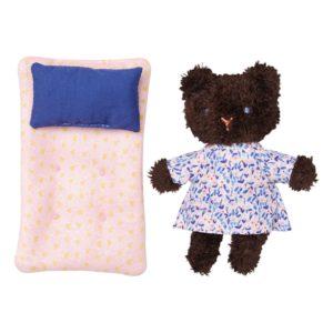 Little Nook Bluebell Bear