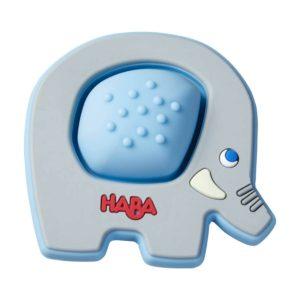 Popping Elephant Clutch Toy