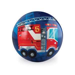"Fire Engine 4"" Play Ball"