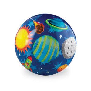 "Solar System 4"" Play Ball"