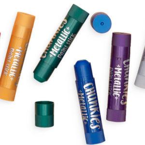 Chunkies Paint Sticks Metallic