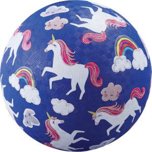 """Playground Ball 7"""" Unicorns"""