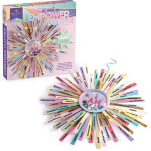 Empower Flower