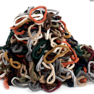 Lotta Loops- Designer