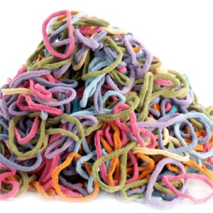 Lotta Loops- Pastel