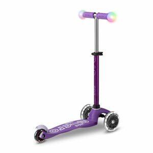 Micro Mini Deluxe Magic Scooter Purple