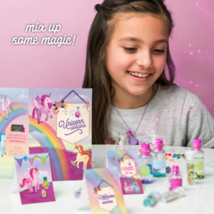 Craft-Tastic Diy Unicorn Potions Craft Kit