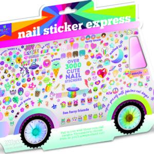 Craft-Tastic Nail Sticker Express