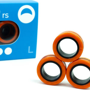 Fingears - LG Orange and Black