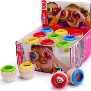 Eye Spies (18 Pcs/Display) $1.50 Each