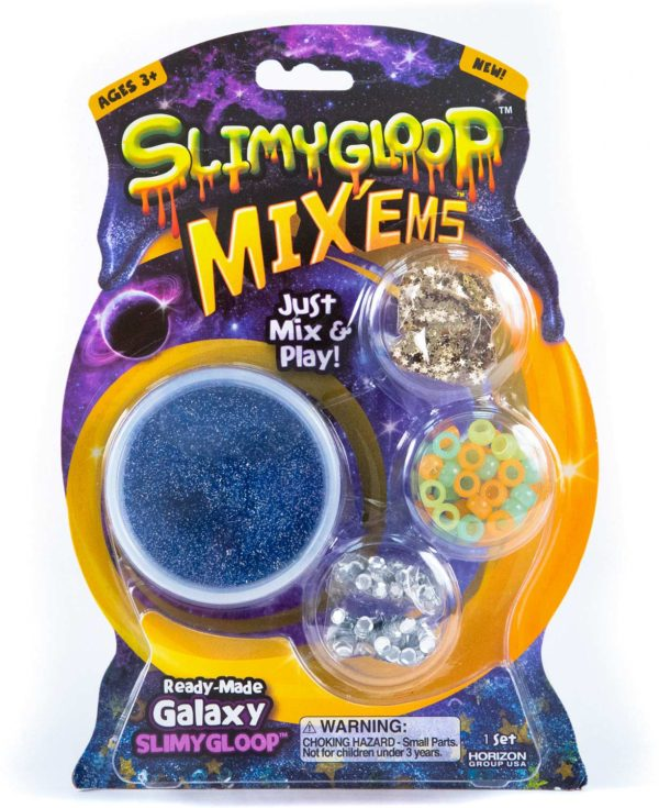 Galaxy Mix'Ems