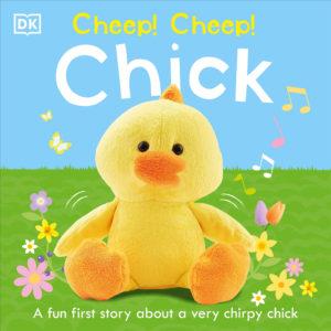 Cheep! Cheep! Chick