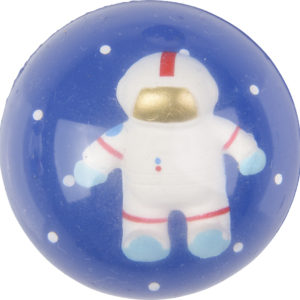 "1.75"" (45Mm) Space Hi-Bounce Ball"