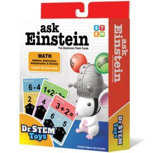 Ask Einstein