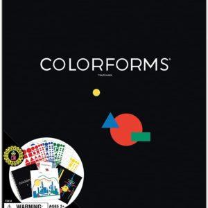 Colorforms 70th Anniversary Set