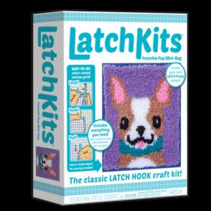 Latchkits Puppy