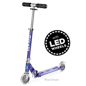 Micro Sprite LED Blue Stripe