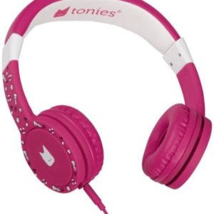 Tonies Headphones-Pink