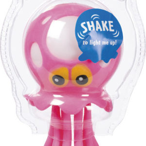 Floating L/ U Octopus(12)
