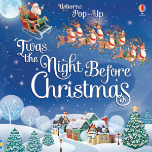 Pop-Up Night Before Christmas