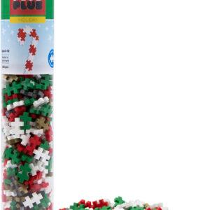 Tube 240 pc - Holiday Mix