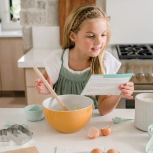 PLAYFUL CHEF:MASTER SERIES BAKING CHALLE