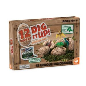 12 Days of Dig It Up!
