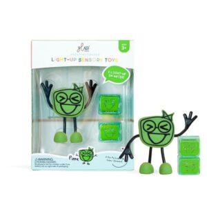 Pippa Green Glo Pal