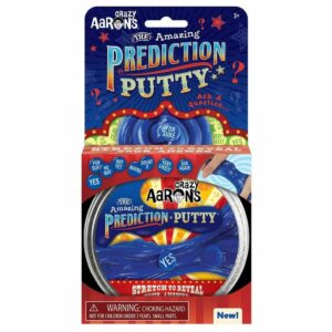 Prediction Putty