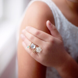 Boutique Sassy Rings