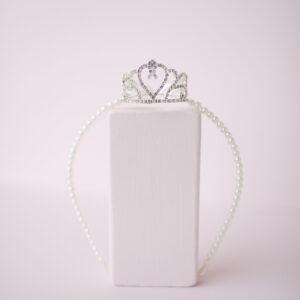 Boutique Pretty Petite Crown Headband