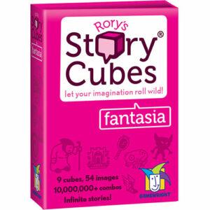 Rory's Story Cubes Fantasia