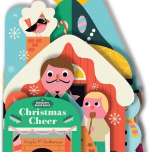 Bookscape Board Books: Christmas Cheer