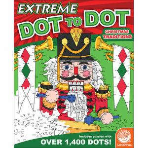 Extreme Dot to Dot: Christmas Traditions