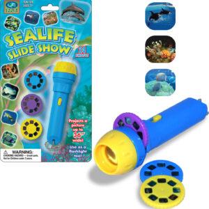 Sealife Slideshow