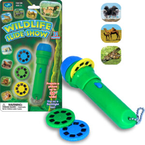 Wildlife Slideshow