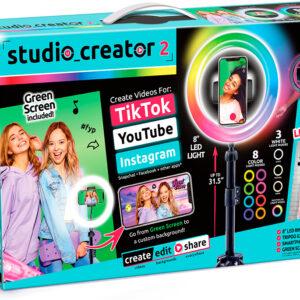 Studio Creator 2 Video Maker Kit