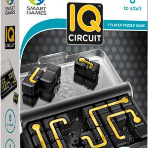 IQ Circuits Puzzle Game