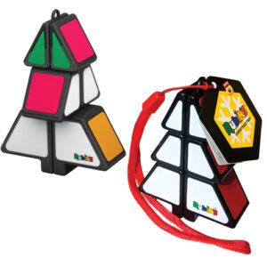 Rubik'S Christmas Tree