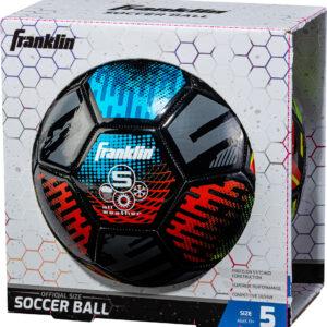 Mystic Series Soccer Ball