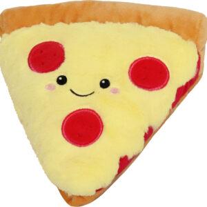 Squishable Snugglemi Snackers - Pizza