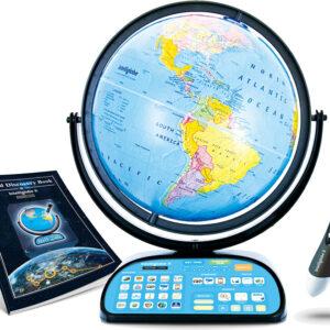 """Replogle Intelliglobe II - 12"""" Smart Globe"""