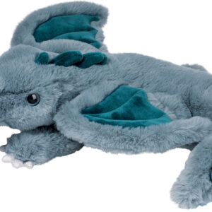 Douglas Obie Dragon Softie Plush Stuffed Animal- 11 in