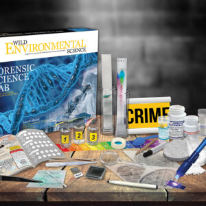 Forensic Science Lab